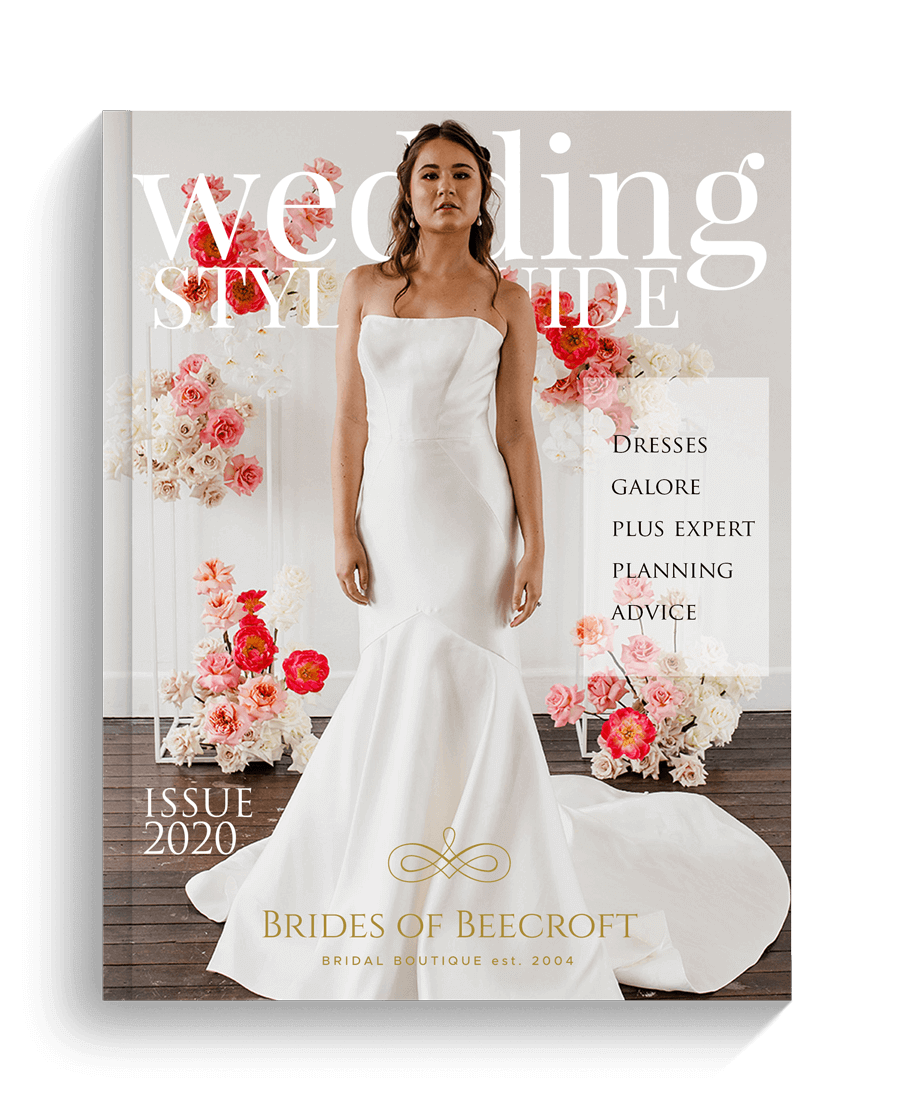 Wedding Gowns Sydney: Over 100 Stunning Gowns